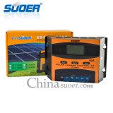 Suoer 48V 60A 태양 규칙 PWM 태양 책임 관제사 (ST-C4860)