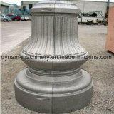 Aluminiumgußteil CNC-maschinell bearbeitendes Aluminiumteil-Sand-Gussteil