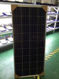 세륨 승인되는 IP68 7m 30W LED 태양 가로등 (DZS-07-30W)