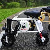 bici di 400W E con 36V/11ah
