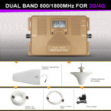 Doppelband800/1800mhz 2g+4G Signal-Verstärker