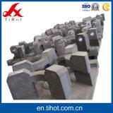 熱い販売の鋼鉄鋳造の部品
