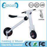 2016 درّاجة عصريّة مصغّرة [فولدبل] [سكوتر] كهربائيّة أكثر ([إت] [سكوتر])