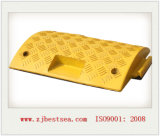 75mm Height Hoch-Dichte Rubber Road Speed Breaker