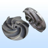 최신 판매에 의하여 주문을 받아서 만들어지는 정밀도 강철 주물 펌프 제조자