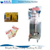 Automatische Körnchen-Verpackungsmaschine für Kaffeebohne-Reis-Erdnüsse mit rückseitigem Dichtungs-Formular