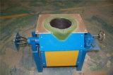 Automatischer ausgebender Ofen der Induktions-schmelzenden Maschine