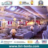 30m X 70m RTE-T voor 2000 Seater Wedding in Nigeria