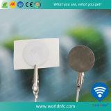 Alta qualità 13.56 anti autoadesivo del metallo Ntag213 NFC di megahertz