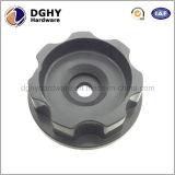A fábrica de China fêz peças sobresselentes personalizadas do veículo motorizado da precisão do CNC