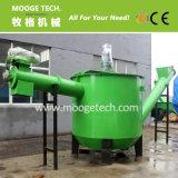 容量300-1000 kg/hrのラインをリサイクルするプラスチックPE PPのびん