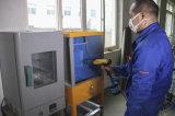 De efficiënte Oven van de Deklaag van het Poeder van het Laboratorium Draagbare