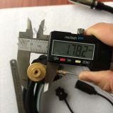 Tocha de soldadura do mag do MIG - MB 36kd com o punho 5m da parte traseira de Lin Coln