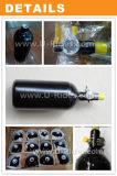 Алюминиевое оборудование Paintball цилиндра