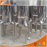 ステンレス鋼の移動可能な貯蔵タンク