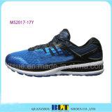 流行のスポーツの靴