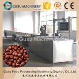 Servo Motor Automático One Shot Chocolate Chips De Depositante Fazendo Máquina
