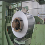 Bobina de acero sumergida caliente del Galvalume de Az100 Aluzinc