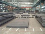 Plat en acier /Q235QC de structure faiblement alliée de fournisseur de la Chine