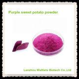 Buen polvo púrpura de la patata dulce de los aditivos alimenticios del pigmento