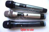 Микрофон профессионального высокого качества dC-Одн бесшнуровой/беспроволочный Handheld