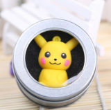 Flash USB bon Pendrive de carton de modèle de Pokemon de marchandises