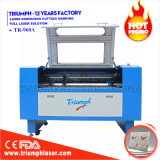 Laser Cutting y Engraving Machine para MDF Acrylic Reci 80W (TR-9060) de Wood