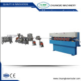 Chaîne de production de Lft-G (long thermoplastique de Reinorced de fibre)