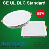 rückseitiger Lit LED quadratisches Downlight BIS-32W mit Aluminiumgehäuse