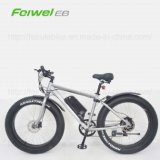 26 Inch 36V Fettes-Bike Electric Bike (TDE10Z)