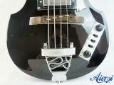 Бас черной скрипки тела 4-String свода цвета электрический для сбывания