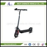中国製Newable低価格の新しい折りたたみの小型電気スクーター