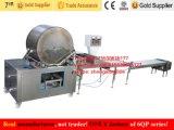 Gas automático de la alta capacidad/pasteles de Lumpia de la máquina de la envoltura de Lumpia/máquina de las hojas/maquinaria de alimento de calefacción eléctricos (fabricante)