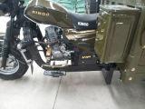 판매에 최신 판매 3대의 바퀴 화물 기관자전차 또는 중국 사람 3 바퀴 세발자전거