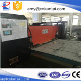 Hydraulic automatico Cutting Machine per Leather/Film/Nonwoven