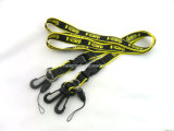 Sublimation Printing Camera Strap Lanyard Clip