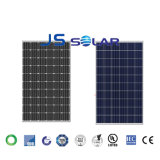 panneau solaire monocristallin approuvé de 115W TUV/Ce/IEC/Mcs (JS115-24-M)