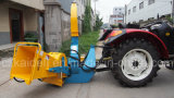 "10 "" Chipper Capacity Wood Chipperの高品質Professional Manufacture"