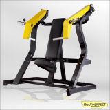 Máquina comercial del entrenamiento de la prensa del hombro del equipo de la gimnasia
