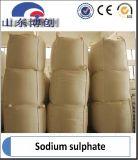 Fournir 99% de la pureté Sulfate de Sodium Anhydre