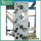 Sacos pegados de alta velocidad de la válvula que hacen la máquina para el cemento