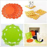 Coaster fabuloso de Placemat da tela de feltro do costume