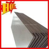 Van Baoji van het Titanium het Producten Gesinterde van Gr. 5 1.5mm Blad van het astmb256- Titanium