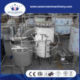 Linea di produzione mescolantesi della spremuta del concentrato