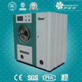 Automatischer Wäscherei-Trockenreinigung-Maschinen-Lieferant der Marken-10kg