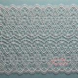 Tessuto chimico del merletto per vestiti e Hometextiles