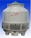 refroidissement par eau d'utilisation de machine de glace de l'éclaille 15ton/Day s'assortissant avec la tour de refroidissement