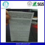 UHF U Code EPC G2 Adhesive RFID Tag 또는 Label/Sticker