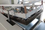 Tunnel automatique L machine craintive de rétrécissement de module de la chaleur de mastic de colmatage