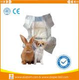 Tecido impermeável do animal de estimação da qualidade barata e boa e almofada descartáveis do animal de estimação